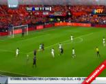 manchester united - Hollanda Gana: 1-0 Maç Özeti (2014 Brezilya Dünya Kupası Hazırlık Maçı)