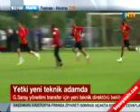 Galatasaray'ın Yeni Teknik Direktörü Kim Olacak? (Thomas Tuchel Kimdir?) 23 Haziran 2014