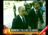 Ahmet Necdet Sezer'in 7 yılı