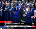 Ak Parti'nin Cumhurbaşkanı Adayı Başbakan Recep Tayyip Erdoğan