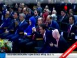 AK Parti'nin Cumhurbaşkanı Adayı Bülent Arınç'ı Duygulandırdı