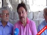 Gökhan Güney'in Oğlu Memleketi Hatay'da Toprağa Verildi