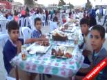 İHH Suriyeli Kimsesiz Çocukları Unutmadı