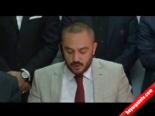 Alperen Ocakları'ndan Destici'ye ''İhsanoğlu'' Tepkisi