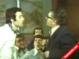 Kemal Sunal - Müfettiş Bey Sahneleri (Hababam Sınıfı)