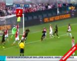 Feyenoord Beşiktaş: 1-2 Maç Özeti ve Golleri (Şampiyonlar Ligi 3. Ön Eleme Turu) 30 Temmuz 2014