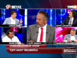 serdar arseven - Ünsal Ban: Ekmeleddin İhsanoğlu ABD'yi Günümüzün Osmanlı'sı Görüyor