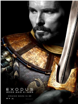 Exodus Filminden İlk Fragman » Exodus: Gods And Kings filmi fragman