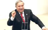 CHP'li Şahin Mengü: Bu Başarısızlığa Sessiz Kalınmayacaktır