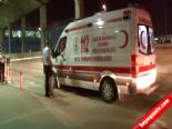 Gazze'deki Yaralılar Türkiye'ye Getirildi