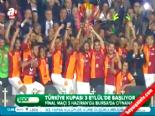 Türkiye Kupası 3 Eylül 2014'te Başlayacak!