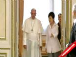 Papa Francis'ten 25 Yıl Sonra Bir İlk!
