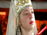 Bursa'da Büyüleyici Kafkas Dansı