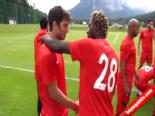 Gaziantepspor Baniyas SC Maçı Özeti ve Golleri