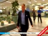 Gordon Milne Süleyman Seba İçin İstanbul'a Geldi