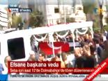 Beşiktaşlı Taraftarlardan Süleyman Seba'ya Özel Tezahürat