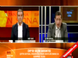 cnn - CHP'li Faik Tunay ile Mehmet Faraç'ın canlı yayın kavgası