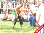 21. Sancaktepe Yağlı Güreşleri'nde Baş Pehlivan Recep Kara oldu