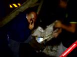 Kayseri'de Sel Felaketi... Genç Kadın Sel Sularına Kapıldı