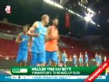 Türkiye 56 - 70 Yunanistan maçı özeti (Basketbol Haberleri)