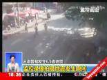 myanmar - Çin'de 6,5 Büyüklüğünde Deprem: 150 Ölü