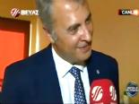 """""""Beşiktaş'ın tek yaratıcısı Süleyman Seba değildir"""""""