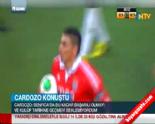 Trabzonspor Transfer Haberleri-Listesi (Oscar Cardozo) 05 Ağustos 2014