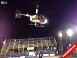 Çılgın Helikopter Gösterisi