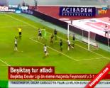 Beşiktaş Feyenoord: 3-1 Maç Özeti ve Golleri (Şampiyonlar Ligi Rövanş Maçı) 06 Ağustos 2014