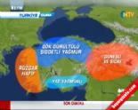 İl İl Güncel Hava Durumu Tahminleri 8-9-10 Ağustos 2014 - (Yağmur Yağışları Devam Edecek Mi?)