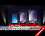 Apple, iPhone 6, iPhone 6 Plus ve Akıllı Saat a Watch'ın Tanıtımını Yaptı.. İşte Özellikleri ve Fiyatları