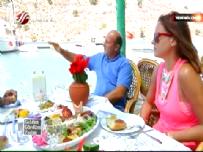 geldim gordum yedim - Geldim Gördüm Yedim 14.09.2014 Ege Koyları