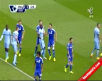 Manchester City Chelsea: 1-1 Maç Özeti  ve Golleri İzle (21 Eylül 2014)