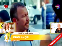 Sergen Yalçın'dan İlhan Cavcav'a maaş tepkisi