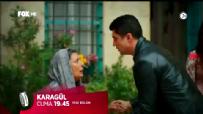 Karagül  - Karagül 52. Bölüm Fragmanı (3 Ekim 2014)
