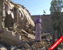Suruç'ta havan mermisinin evlerine isabet ettiği Demir ailesi - ŞANLIURFA
