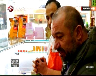 geldim gordum yedim - Geldim Gördüm Yedim 11.01.2015 İstanbul