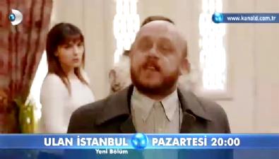 Ulan İstanbul  - Ulan İstanbul 30. Bölüm Fragmanı