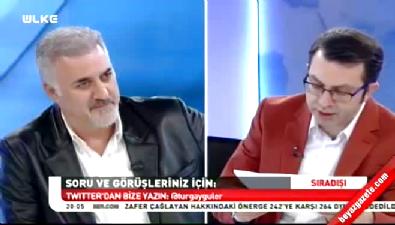 tamer karadagli - Tamer Karadağlı'dan Fethullah Gülen ve paralel yapı açıklaması