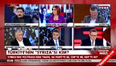 Siyaset 24-Mehmet Metiner: Türkiye solu sol değil