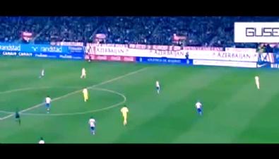 kral kupasi - Atletico Madrid: 2 Barcelona: 3 İspanya Kral Kupası Golleri  Videosu