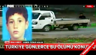 12 yaşındaki Nihat'ın vurulma anı