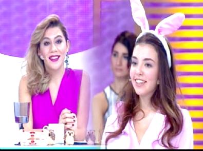 Bu Tarz Benim - Cemil İpekçi ve Sibel Arna, Aygün Aydın'ın Tavşan Konseptiyle Dalga Geçti!