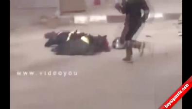Bomba uzmanının feci sonu