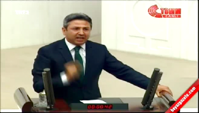 ahmet aydin - Ahmet Aydın'dan HDP'ye sert çıkış !