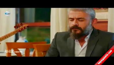 Poyraz Karayel'de Sefer 'Ah Yalan Dünya' türküsünü söyledi