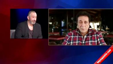 Cem Yılmaz'a İzzet Altınmeşe'li sürpriz video