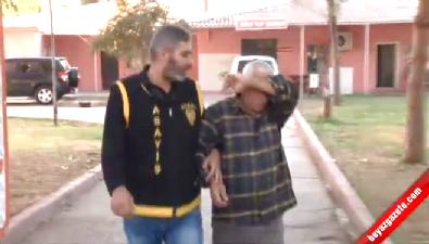 Adana'da 66 yaşındaki yaşlı adam fuhuştan tutuklandı