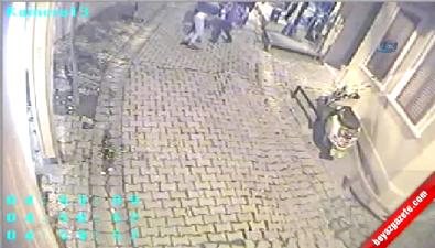 Hayko Cepkin bar çıkışında kadına kafa attı