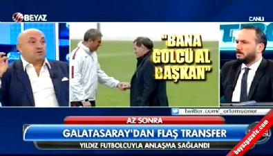 Sinan Engin: Galatasaray kendisini dev aynasında gördü